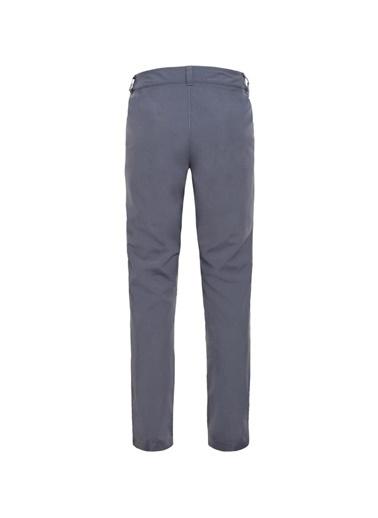 The North Face Kadın Pantolon Quest Nf0A3S451741 Gri